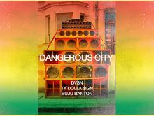 DVSN ft. Buju Banton & Ty Dolla Sign – Dangerous City