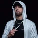 Eminem viert feestje: 12 jaar clean