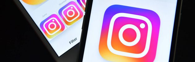 Instagram verwijderde kort 'dual live screen' feature