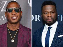 50 Cent lacht Ja Rule uit om uitdaging battle