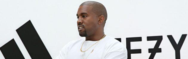 Kanye West doet mee aan Presidentsverkiezingen 2020