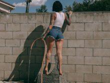 Kehlani kondigt nieuw album aan