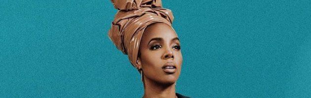 Kelly Rowland brengt video voor nieuwe single 'Coffee'