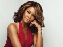 Biografische film Whitney Houston in de maak