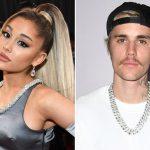 Check Ariana Grande en Justin Bieber samen op 'Stuck With U'