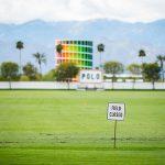 Coachella verplaatst naar volgend jaar