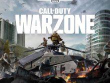 Infinity Ward haalt helikopters uit Call of Duty: Warzone