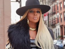 Mary J. Blige dropt nieuwe single 'Can't Be Life'