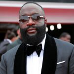 Rick Ross' Baby Mama wil alimentatie
