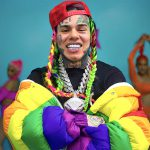 6ix9ine dropt eerste video 'GOOBA'