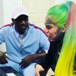 Akon en 6ix9ine komen met 'Locked Up 2'
