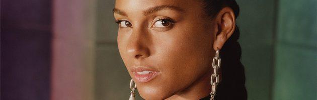 Alicia Keys brengt 'Perfect Way to Die' voor ondersteuning 'Black Lives Matter'