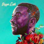 John Legend dropt 'Bigger Love' album, stream 'm hier