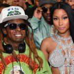 Teasen Nicki Minaj en Lil Wayne een nieuwe samenwerking?