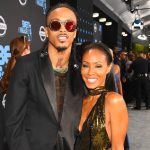 Vrouw Will Smith ontkent affaire met August Alsina