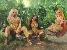 City Girls brengen 'Pussy Talk' met Doja Cat