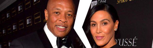 Dr. Dre en Nicole Young gaan scheiden