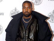 Kanye West zegt 'sorry' tegen Kim Kardashian