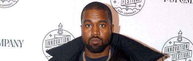 Kanye West wil Joe Biden onderuit halen