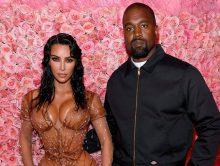Kanye West wil scheiden van Kim Kardashian