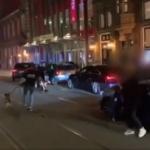 Arrestatieteam bevrijdt ontvoerde man uit auto in Amsterdam