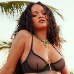 Rihanna komt snel met nieuwe muziek
