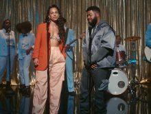 Alicia Keys brengt 'So Done' met Khalid