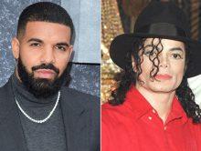 Fat Joe noemt Drake moderne Michael Jackson