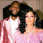 Gucci Mane en Keyshia Ka'oir verwachten kind