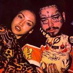 Post Malone date met Koreaanse rapper MLMA?