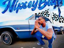 Snoop Dogg dropt Nipsey Hussle Tribute 'Nipsey Blue'