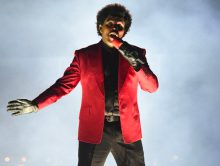 The Weeknd opent MTV VMAs 2020