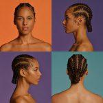 Alicia Keys brengt album ALICIA uit