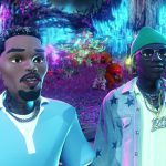 Chris Brown en Young Thug brengen clip voor 'Say You Love Me'