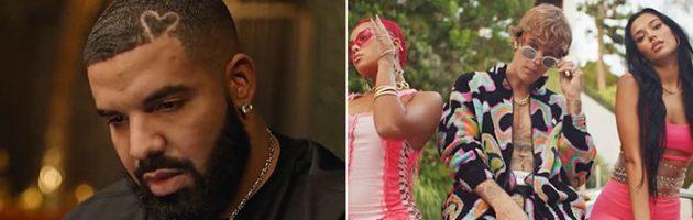 Check DJ Khaled's video 'Popstar' met Justin Bieber