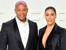 Ex-vrouw Dr. Dre grijpt naast 1,5 miljoen dollar