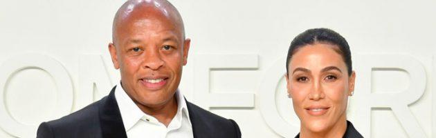 Mannen gearresteerd voor poging tot inbraak Dr. Dre