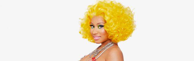 Nicki Minaj bevallen van eerste kindje
