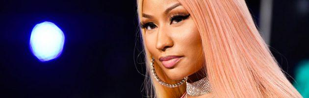 Nicki Minaj maakt geslacht pasgeboren baby bekend