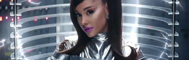 Ariana Grande en Dalton Gomez verloofd