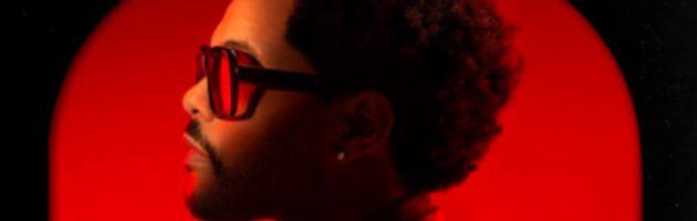 The Weeknd maakt nieuwe tourschema bekend