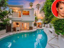 Doja Cat koopt nieuw huis in Beverly Hills