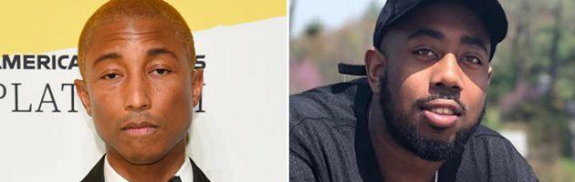 Neef Pharrell Williams doodgeschoten door politie Virginia Beach