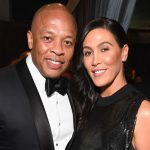 Dr. Dre officieel single na scheiding Nicole Young