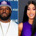 Funkmaster Flex vindt Cardi B slechte rapper