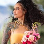 Kehlani komt officieel uit de kast