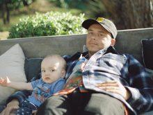 Logic terug van weggeweest met 'Tired In Malibu'