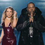 Busta Rhymes en Mariah Carey samen in clip 'Where I Belong'