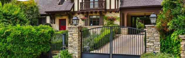 Rihanna koopt huis en land naast bestaand huis in Beverly Hills