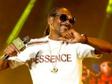 Snoop Dogg released nieuw album 'From Tha Streets 2 Tha Suites'